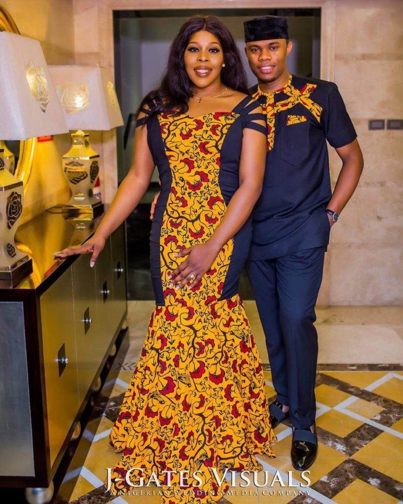 #EbFabLook Vol 36: New AsoEbiBella Style And EB Fabulous Look Style Worn From 01-24Dec 2018