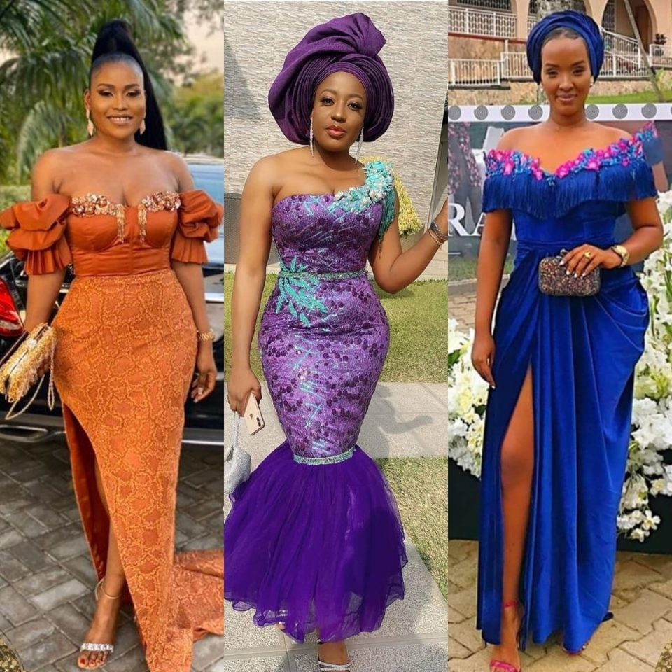AsoEbiBella.com presents – The Latest Aso Ebi Styles -Vol. 323
